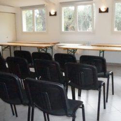 salle de séminaire à draguignan