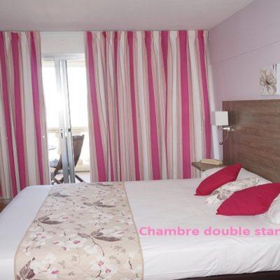 hotel draguignan var 83 col de l ange chambre standard pas cher