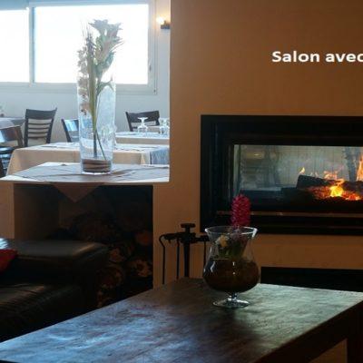 hotel-restaurant-draguignan-var-83-salon-cheminée-pas-cher